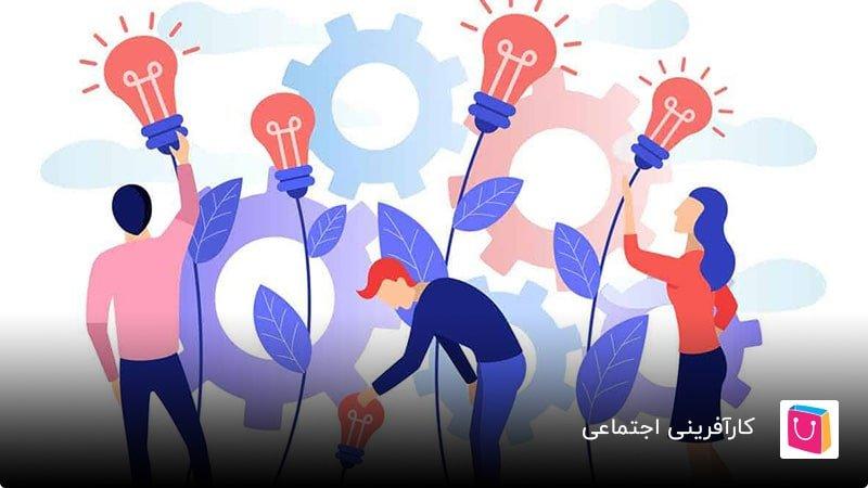 کارآفرینی اجتماعی
