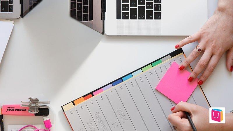 ایده ها را بنویسید و از آن ها ایده های جدید خلق کنید